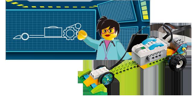 レゴスクール コードクリエイター